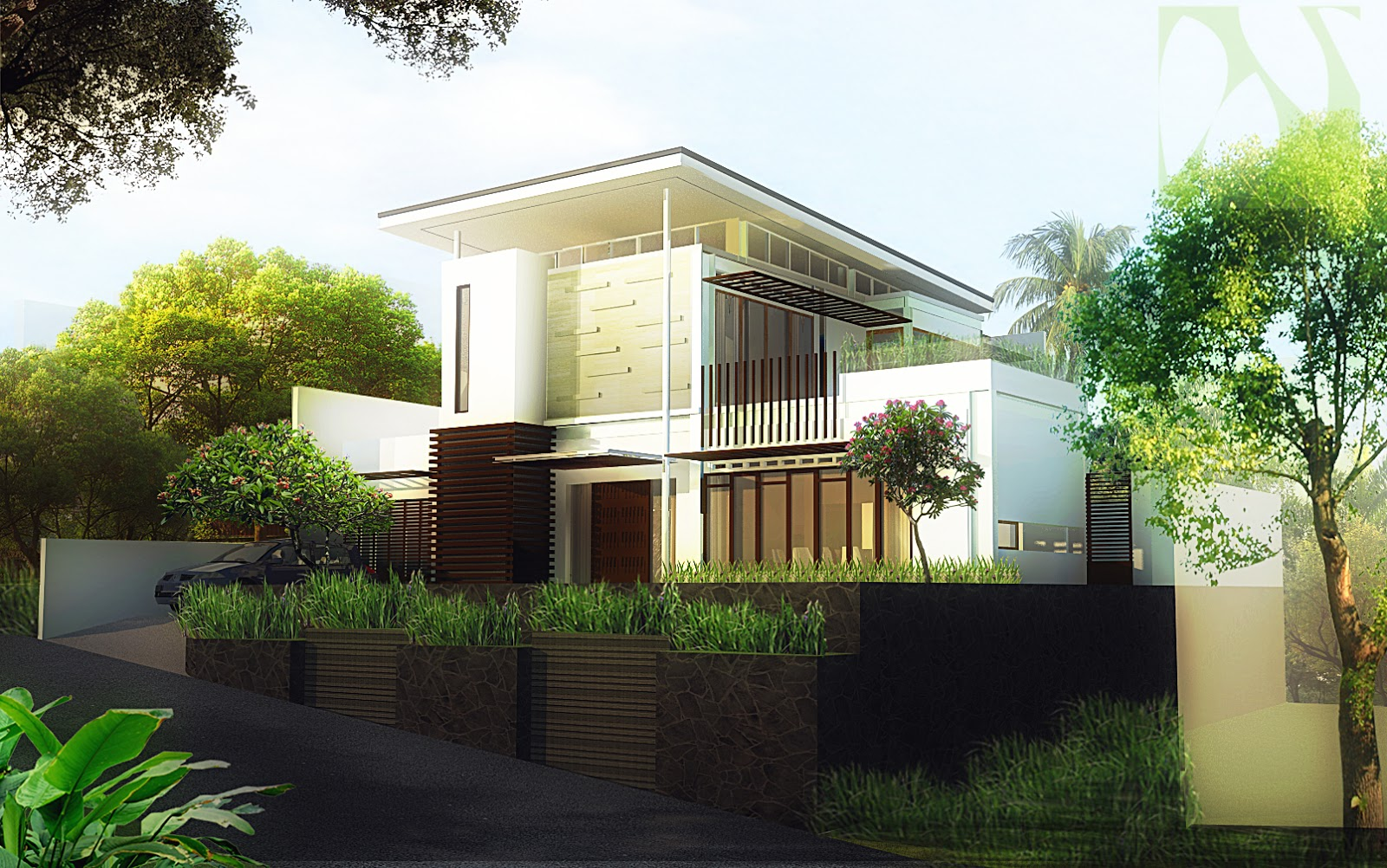 58 Koleksi Foto Desain Arsitektur Bandung HD Download Gratis