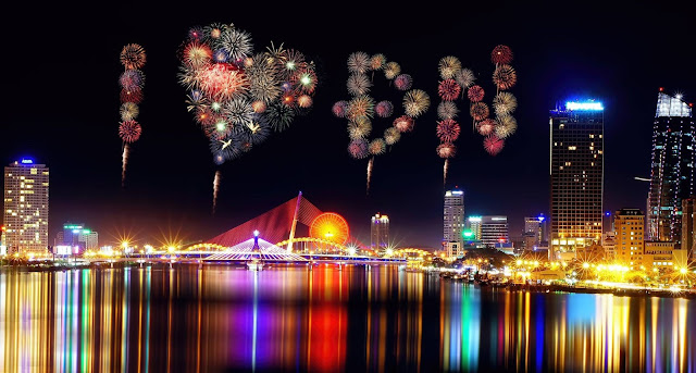 Da Nang ready for first international fireworks festival