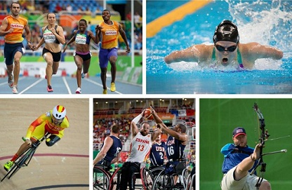 Record 4,400 athletes compete in Tokyo 2020: Paralympic schedule, dates confirmed.