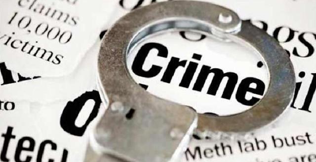 INDORE NEWS : छोटे से विवाद पर युवक ने रिटायर्ड DSP पर हमला किया, कार तोड़ी