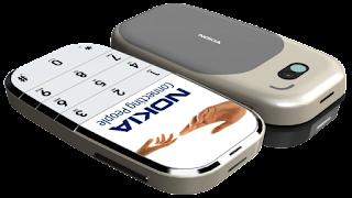 Nokia 2100 Minima 5g
