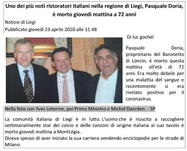 Pasquale Doria