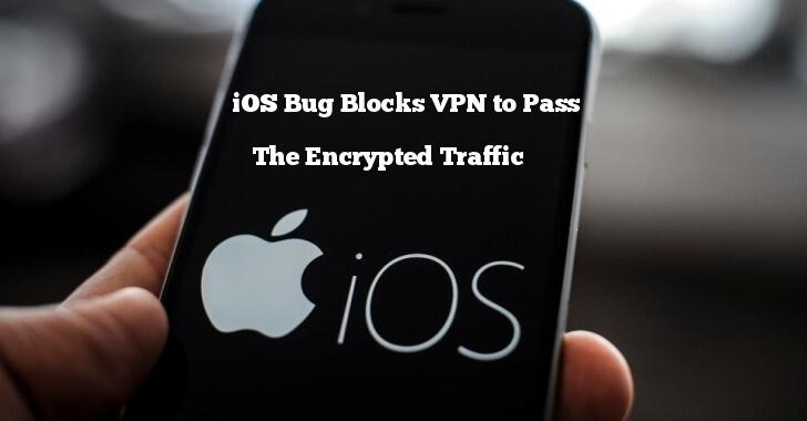 VPN Bypass