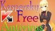 Kaspersky Free 2020 Antivirus Terbaru