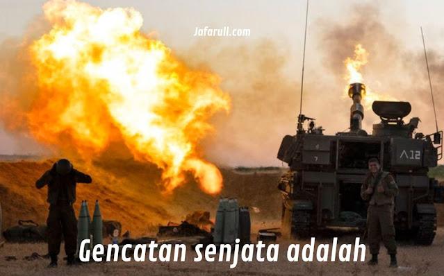 Gencatan senjata adalah? Fakta Menarik dan Info Terbaru Dari Gencatan Senjata di Gaza
