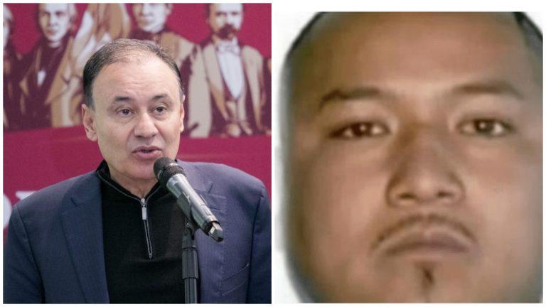 """Confirman detención del papá de """"El Marro"""" en Guanajuato"""