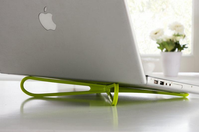 Đế tản nhiệt laptop chữ X xếp gọn