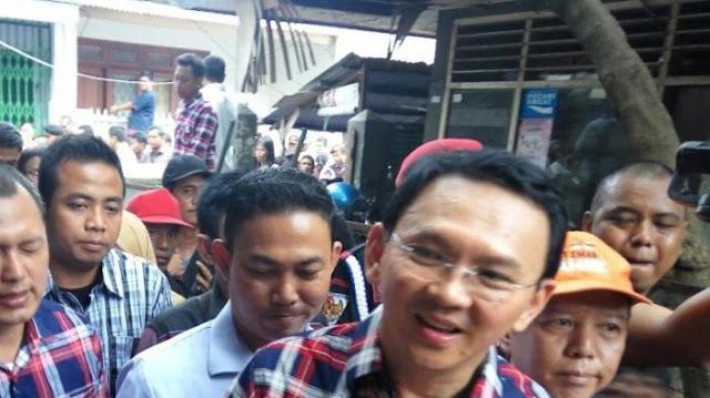 Ahok Tersangka, Jokowi Serang Balik Sampai Lebaran Kuda : kabar Terhangat Hari Ini