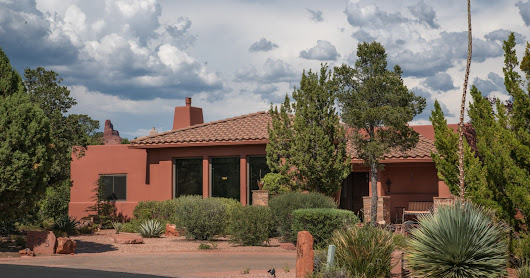 Sedona home for sale in gated community - now offered for $729,000