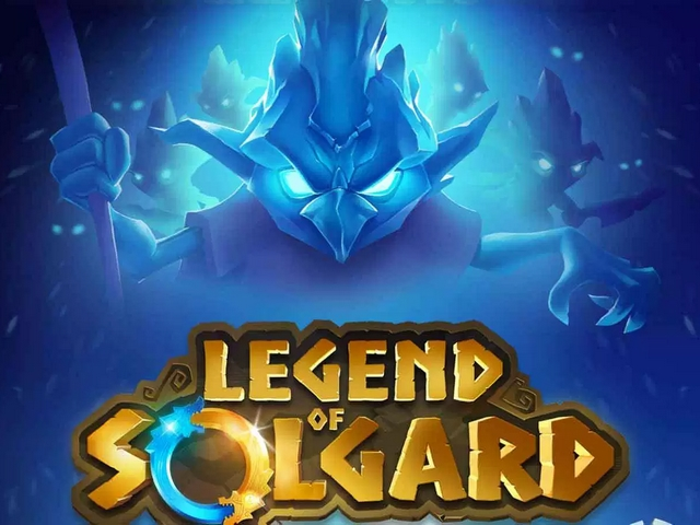 legend of solgard hile