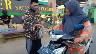 Desa Cindaga Kecamatan Kebasen Kabupaten Banyumas