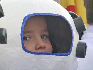 Manualidades De Astronauta Casco - Pics about space