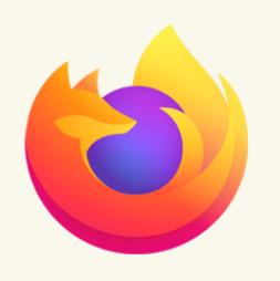 برنامج فيرفوكس لويندوز 10
