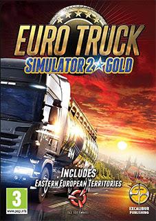 Euro Truck Simulator 2 Torrent (PC)