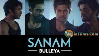 Bulleya By Sanam