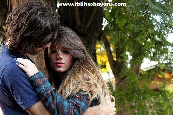 Best Romantic Love Shayari On Beautiful Face, Eye And Smile For Girlfriend
