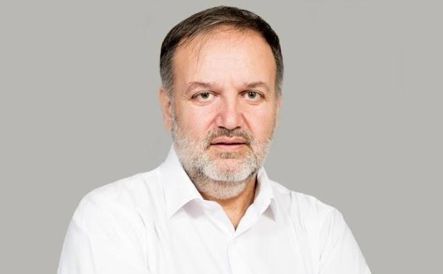 Τάσσος Χειβιδόπουλος: Δεν θα σας απογοητεύσουμε - Συνεχίζουμε μαζί...