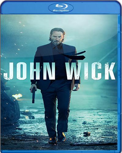 John Wick [2014] [BD25] [Latino]