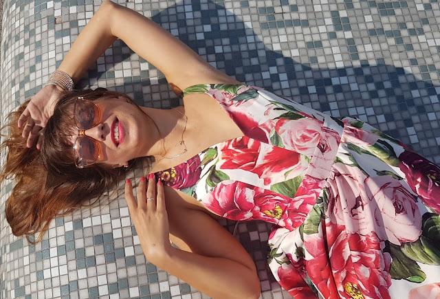 Wymarzone, letnie sukienki