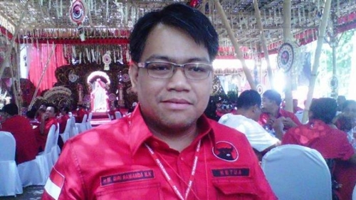 Keponakan Megawati Diperiksa Kasus Korupsi Masjid Sriwijaya