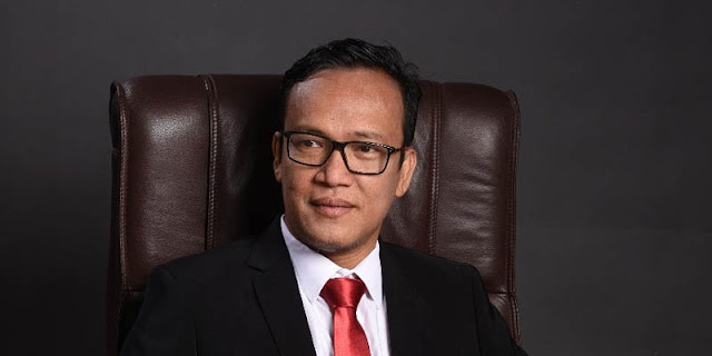 Relawan Jokowi Ngaku Diintimidasi Kerabat Menteri Usai Kritik Pelesiran M Lutfi Cs