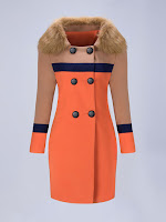 3044999 7 - COLOR BLOCKING OUTFIT