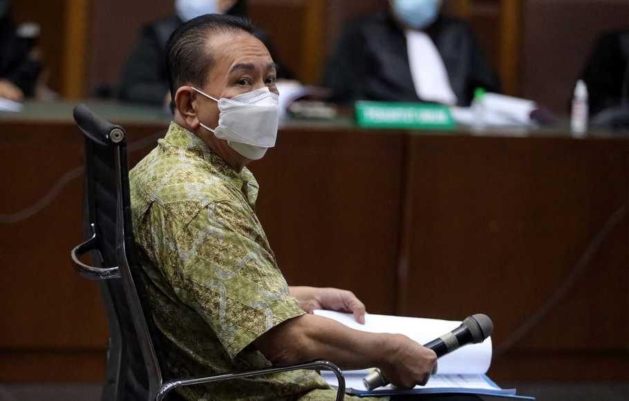 Begini Tanggapan Ketua KPK Firli Bahuri soal Pemotongan Vonis Hukuman Djoko Tjandra dan Pinangki
