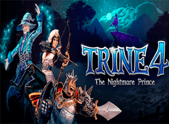 Trine 4: The Nightmare Prince [Full] [Español] [MEGA]