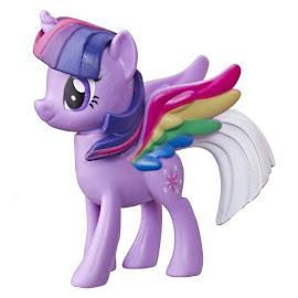 My Little Pony Rainbow Tail Surprise 3-pack Twilight Sparkle Brushable Pony