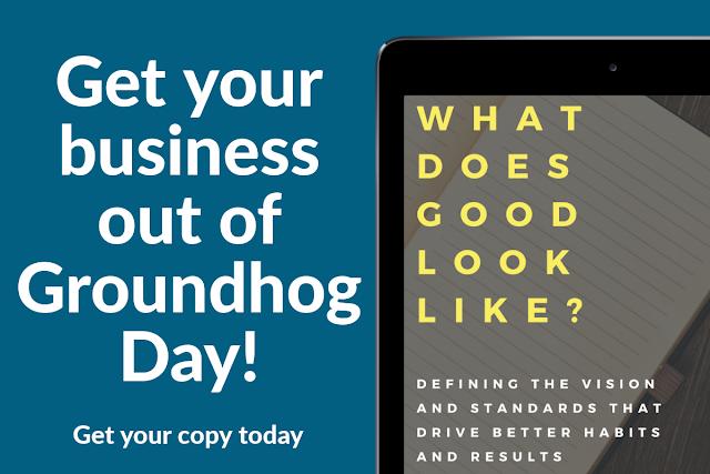 business improvement book