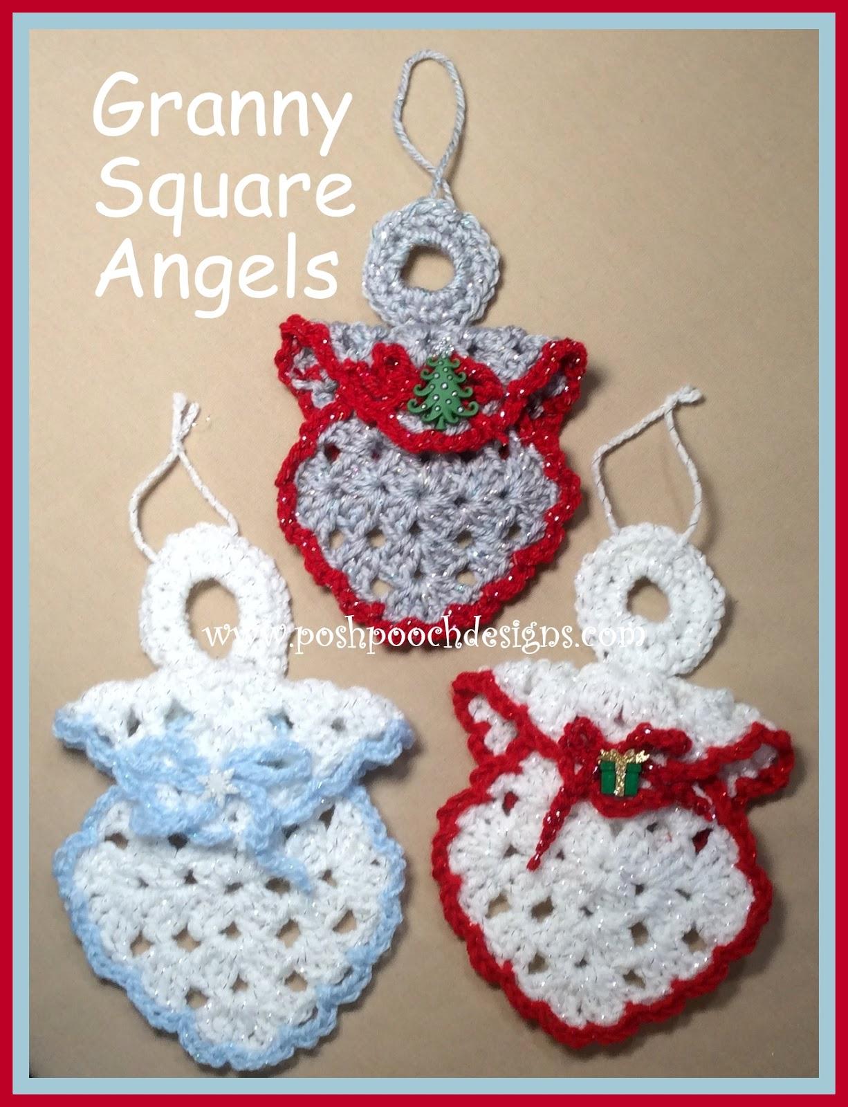 Angel Crochet Pattern Best Decorating Ideas