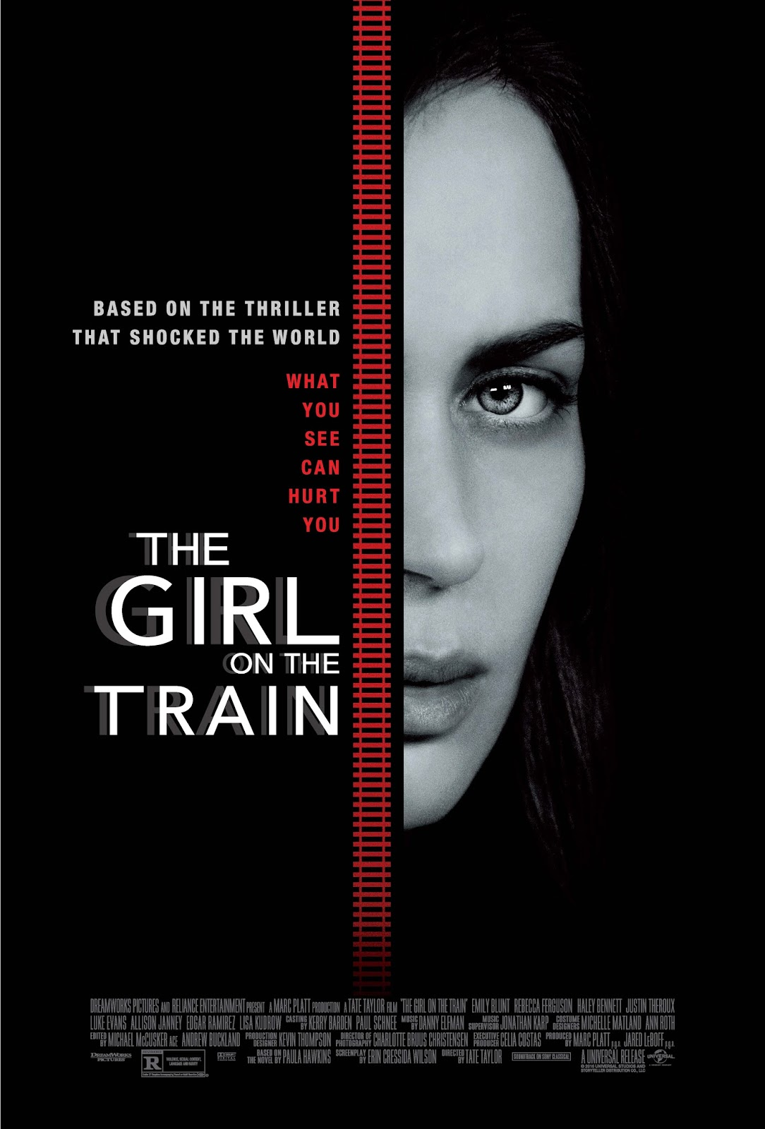 Girl On The Train (Film)