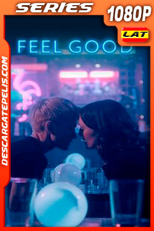 Feel Good (2020) 1080p WEB-DL Latino – Castellano – Ingles
