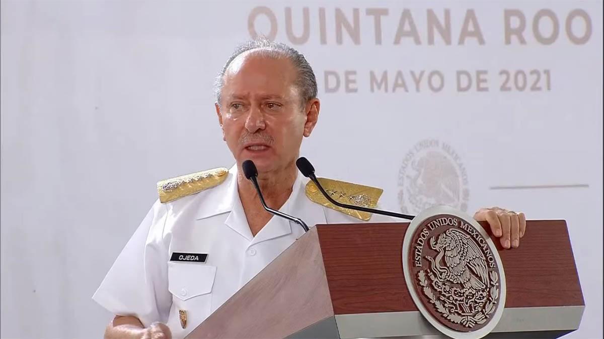 CARIBE MEXICANO MARINA OPERACIONES SARGAZO 01