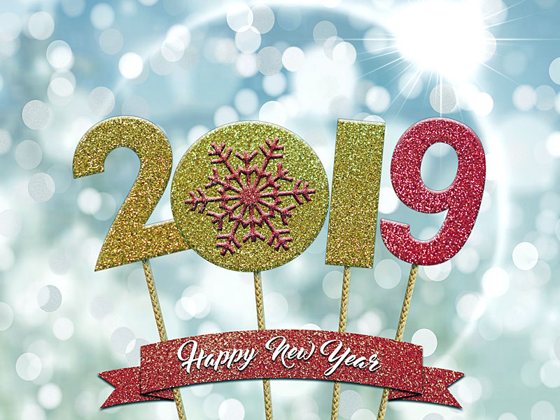 Happy New Year 2019 Images Hd New Year Hd Images Photo