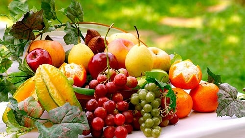 Reasons why you're going to eat fruits all the time