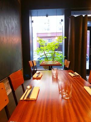 Le Chameau Bleu - Blog Gastronomie Restaurant Coréen Mee -  le restaurant Mee Paris - Cuisine coréenne