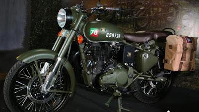 Motor Perang Dunia Ii Sudah Ludes Terjual Di Indonesia