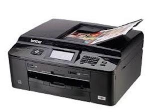 Brother MFC-J825DW Printer Driver