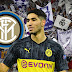 Inter have been following Hakimi for two years, says former player Kharja