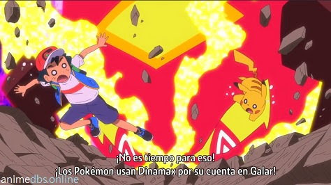 Pokemon 2019 Capitulo 42 Sub Español HD