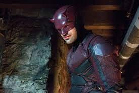 Daredevil (season 1- 3) Hindi dubbed