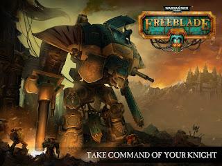 Warhammer 40,000 FreeBlade APK Obb Data