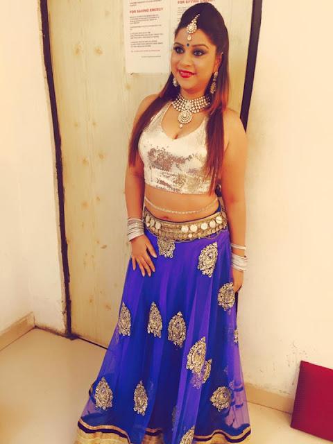 Anara Gupta Bhojpuri Actress HD Wallpaper