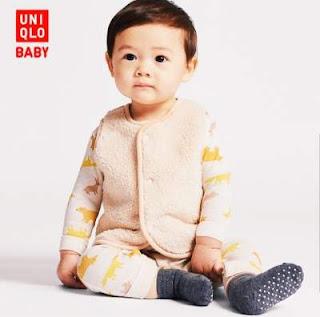 Merk Baju Bayi