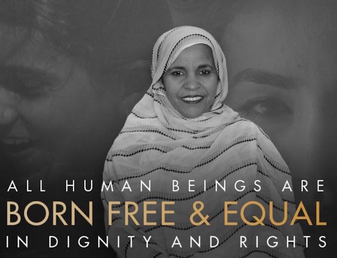 الشعب الصحراوي يرفض تحت أي مبرر كان إستمرار الوضع القائم في الصحراء الغربية المحتلة (أميمة عبد السلام)