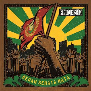 Projek HK - Kedah Serata Rata MP3