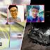 Kereta SUV ditemui, mayat mangsa masih memakai 'seat belt'