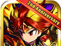 Brave Frontier v1.10.30.0 Mod Apk (Unlimited Money+God Mode)
