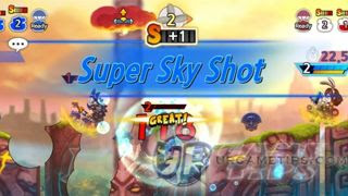 GunboundM Sky Shots